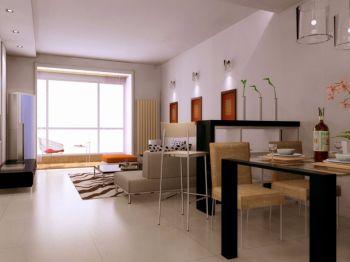 小家居现代简约风格设计效果图