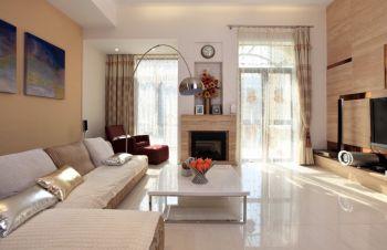 乐江公寓现代风格装修设计图片