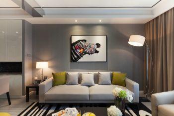 简约混风式新居装修效果图案例