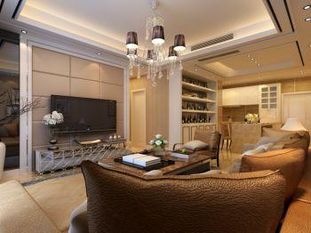 现代简欧风格家居套房装修效果图大全