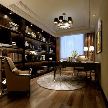 欧式风格豪华家居设计