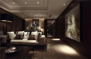 正东公寓现代风格装修设计图片