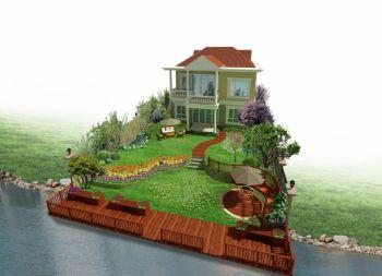 2021现代欧式150平米效果图 2021现代欧式别墅装饰设计