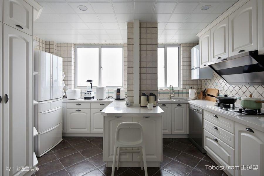 2020北欧厨房装修图 2020北欧设计图片