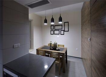 【7.8万】现代风格3室2厅120平米装修效果图