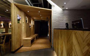 12万饭店室内装修设计效果图