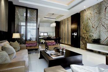 现代风格120-180平米别墅装修效果图