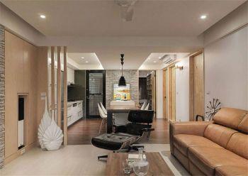 2021现代100平米图片 2021现代套房设计图片