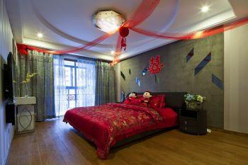 恒威中央领地140平米现代婚房气焰气焰四房两厅北京pk10开奖视频