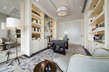 2021美式150平米效果图 2021美式别墅装饰设计