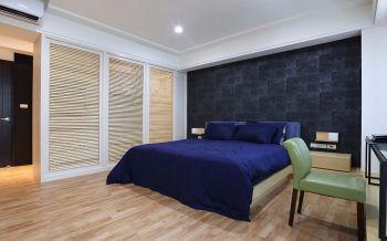 150平米现代简约风格独栋别墅装修效果图
