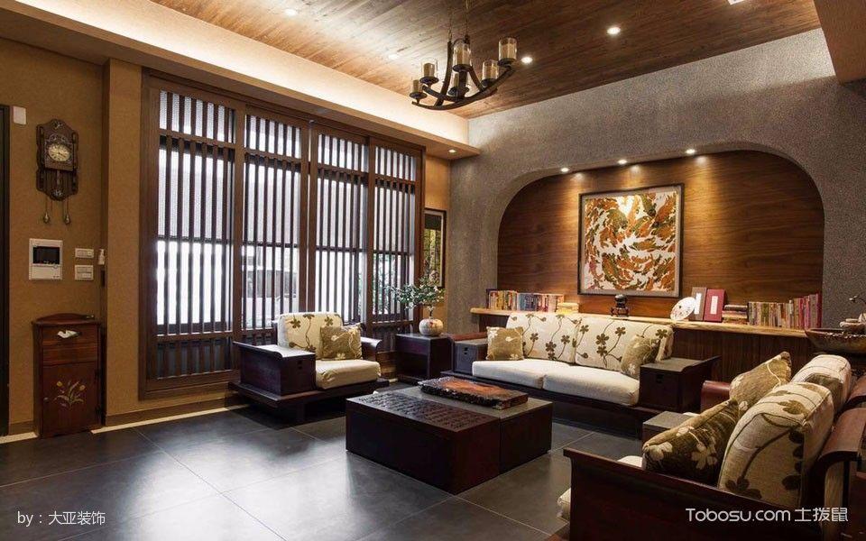 2021韩式100平米图片 2021韩式套房设计图片