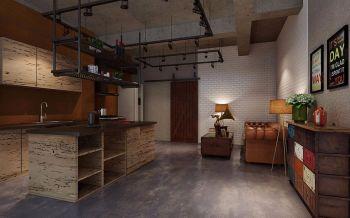 2021后现代110平米装修图片 2021后现代三居室装修设计图片