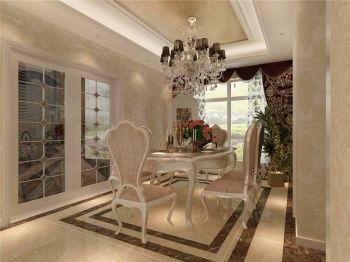 2020简约90平米效果图 2020简约一居室装饰设计
