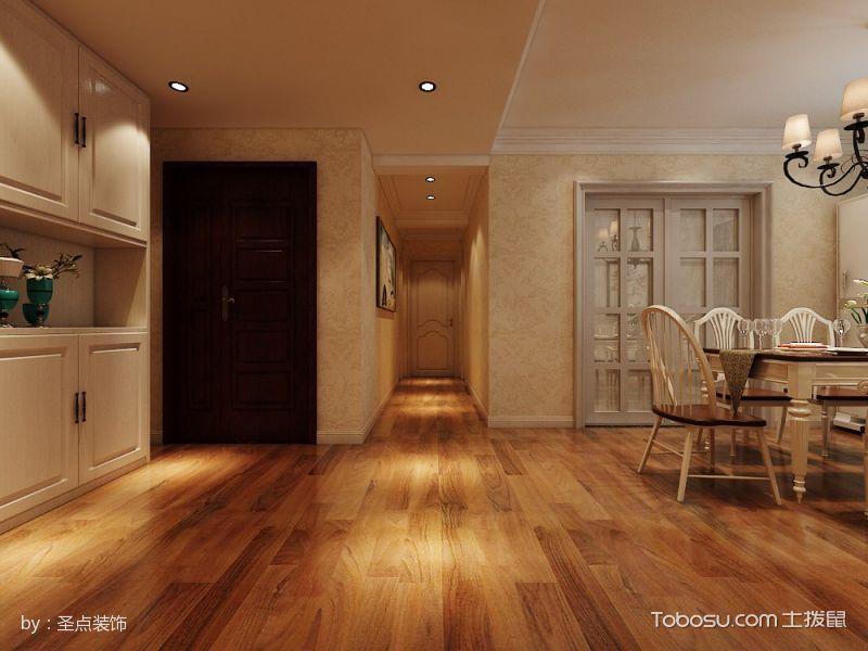 餐厅走廊美式风格装饰设计图片图片