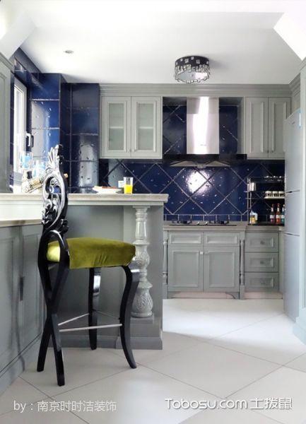 2020混搭廚房裝修圖 2020混搭吧臺裝飾設計