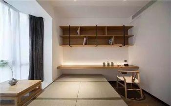朗诗未来街区东园简中式小公寓装修图
