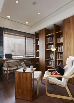 書房現代裝修方案
