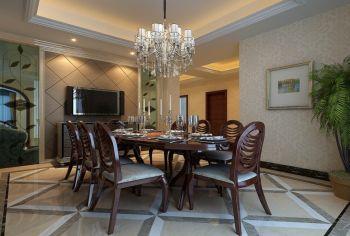 惠嘉公寓混搭风格装修设计图片