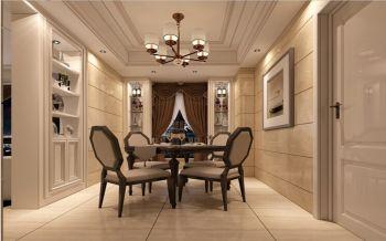 现代欧式风格豪华装修设计图