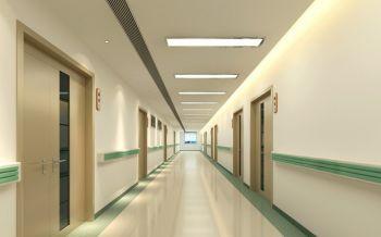 南开医院装修效果图