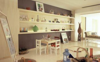 清新简约风格现代家居装修案例