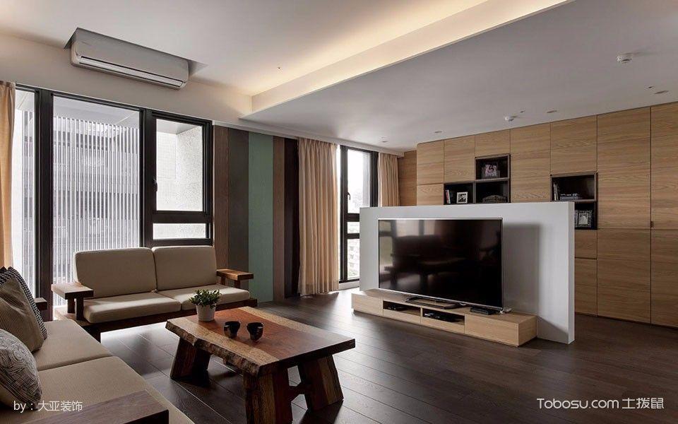 2020简单150平米效果图 2020简单套房设计图片