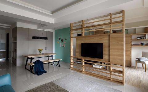 簡單簡約家居裝修效果圖