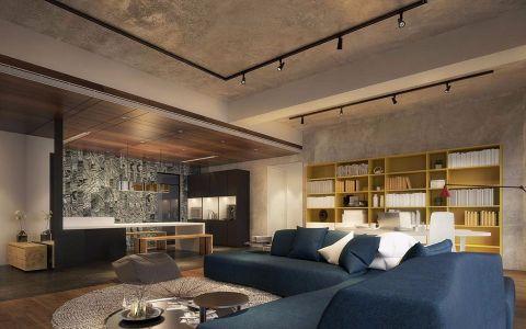 简约风格舒适家居装修设计