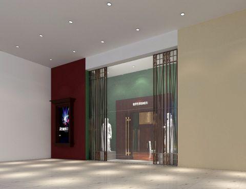 大剧院音乐展厅设计效果图