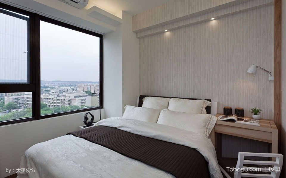 简单格调舒适家居装修设计