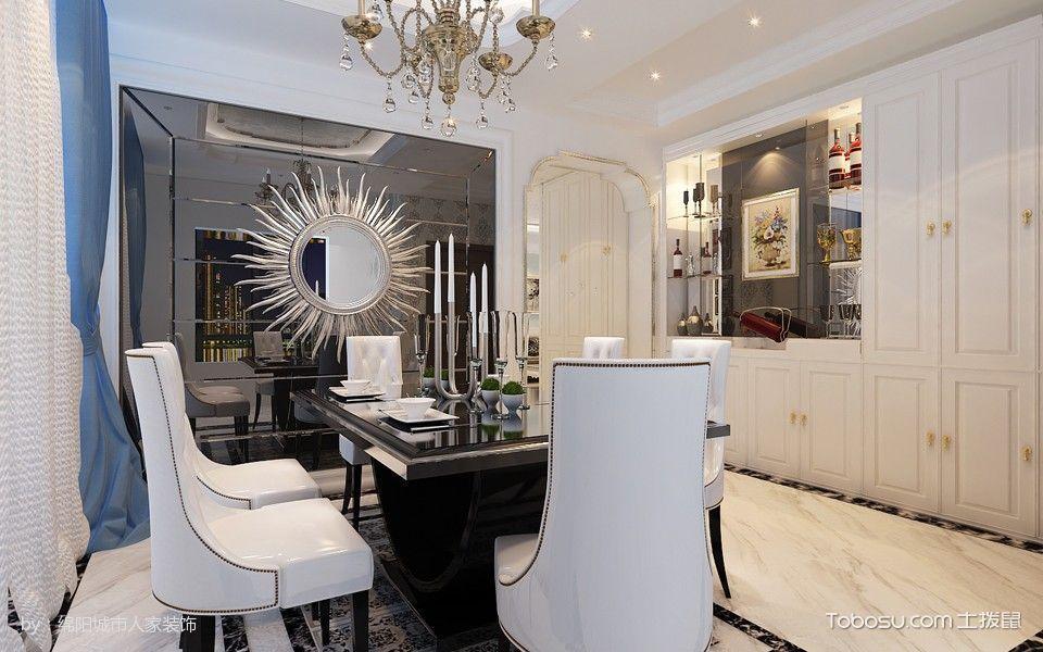 2019现代欧式客厅装修设计 2019现代欧式背景墙装修设计