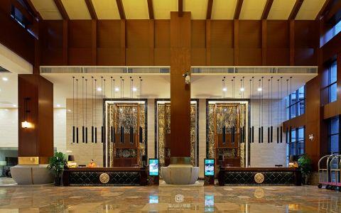 无锡国际大酒店装修效果图