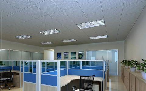 和平区办公室装修效果图