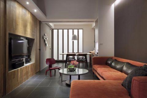 2019简约150平米效果图 2019简约公寓装修设计