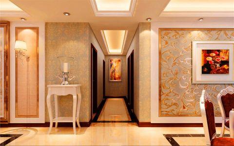 走廊简欧风格装饰图片