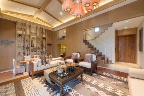 2021东南亚100平米图片 2021东南亚别墅装饰设计