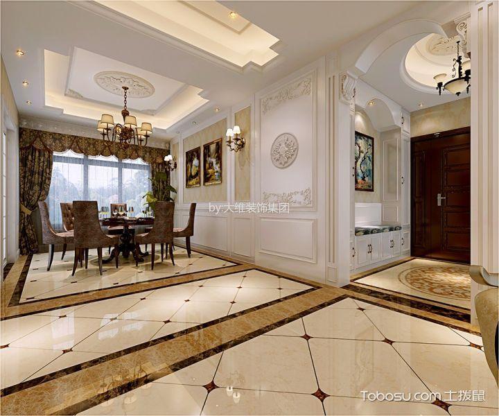 自然客厅室内装修设计_土拨鼠装修效果图图片