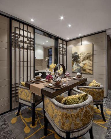 2019现代简约50平米装修图片 2019现代简约一居室装饰设计