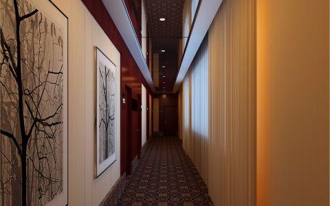 酒店装修设计效果图
