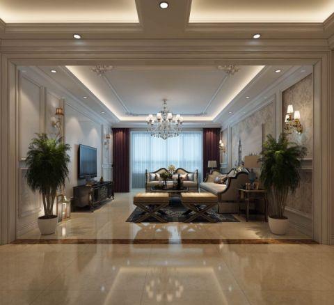 中式风格装修带给人庄重与优雅的双重感受,一直以来,中式风格装修都以它气势恢弘、壮丽华贵、高空间等风格特点吸引无数人的眼球、震撼无数人的心。