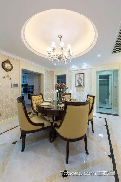 厨房白色吊顶混搭风格装潢图片