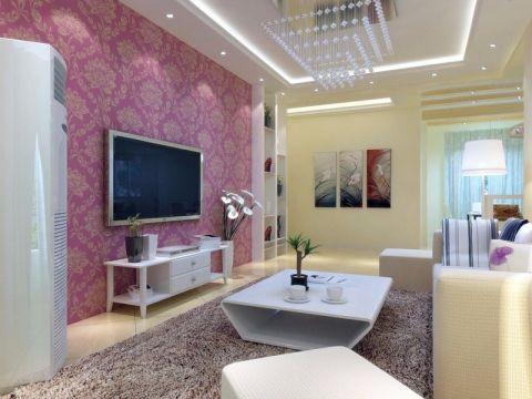 泽天下现代简约时尚家居装修设计