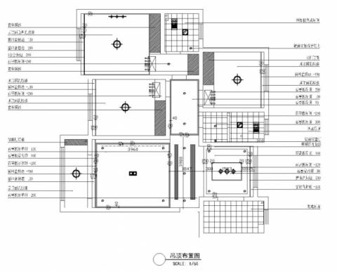 2021简欧100平米图片 2021简欧二居室装修设计