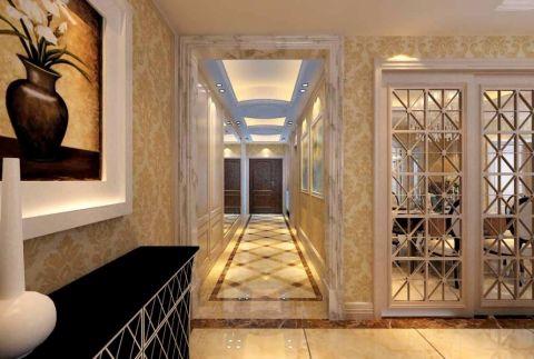 2021现代简约90平米效果图 2021现代简约套房设计图片