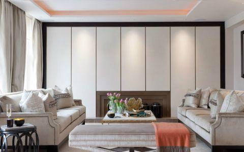 维科东院现代简约风格套房装修图片