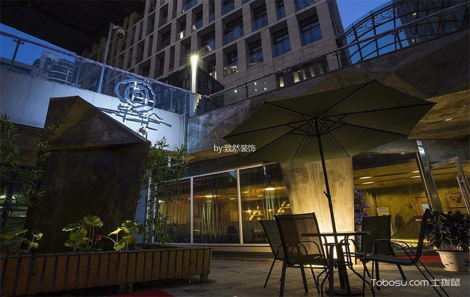 广州天河咖啡馆装修效果图