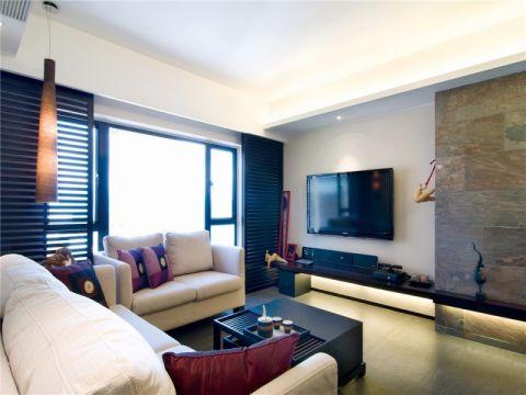 2020现代中式150平米效果图 2020现代中式套房设计图片