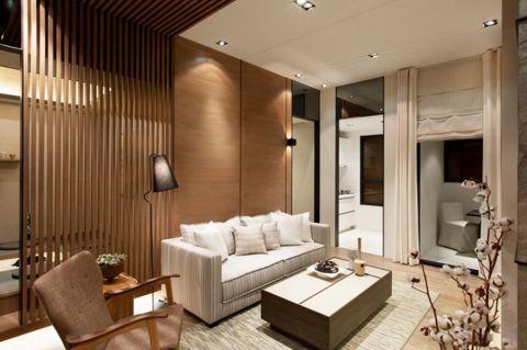 台湾日式风格二居室