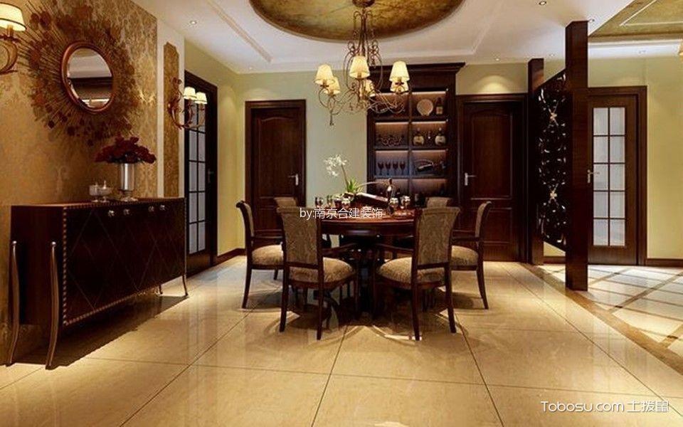 2021古典240平米装修图片 2021古典别墅装饰设计